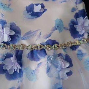 Rare Editions Dresses - Rare Editions Girls Dress Size 6